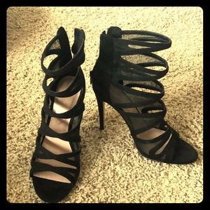 Gorgeous heel for any occasion